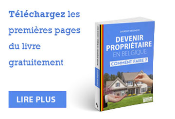 Devenir propri taire en belgique - Comment devenir proprietaire ...